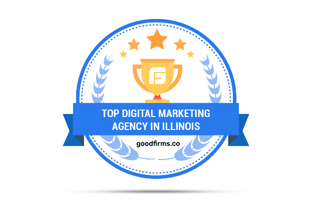 iSeed Digital top digital marketing agency in Illinois
