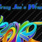 crazy joes wraps - iseed digital