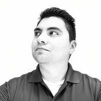 iSeed Digital owner Jaime Flores